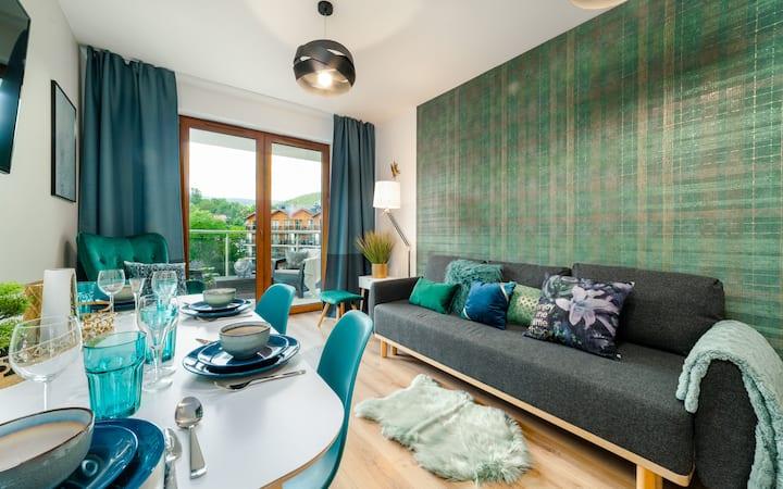 Apartamenty Wonder Home - Green Hill