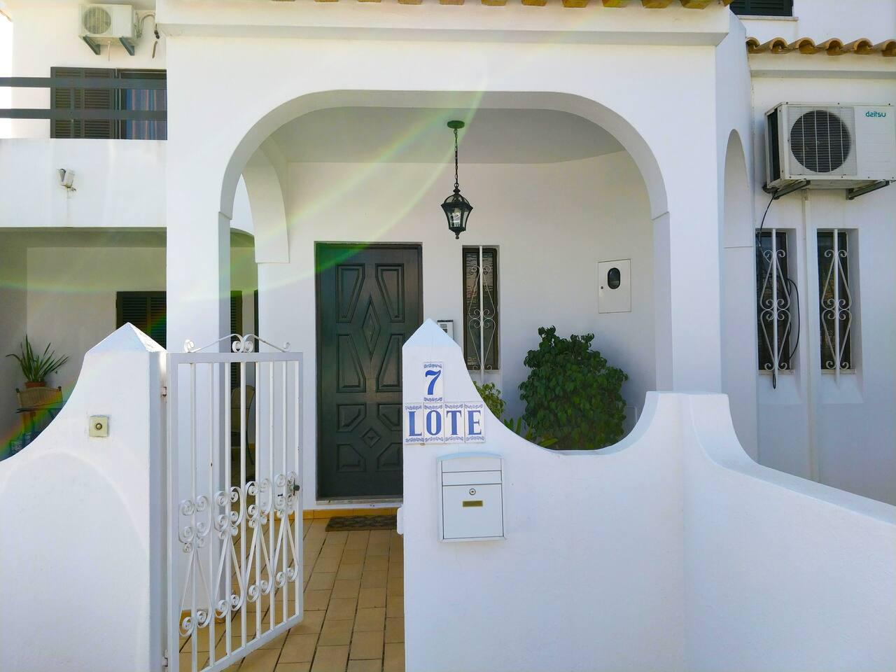 Casa Algarvia