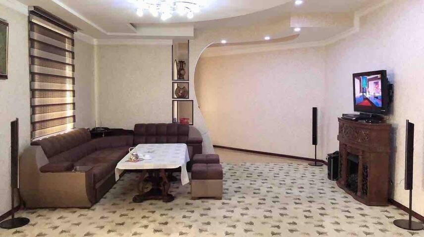 Уютный Студио апартамент