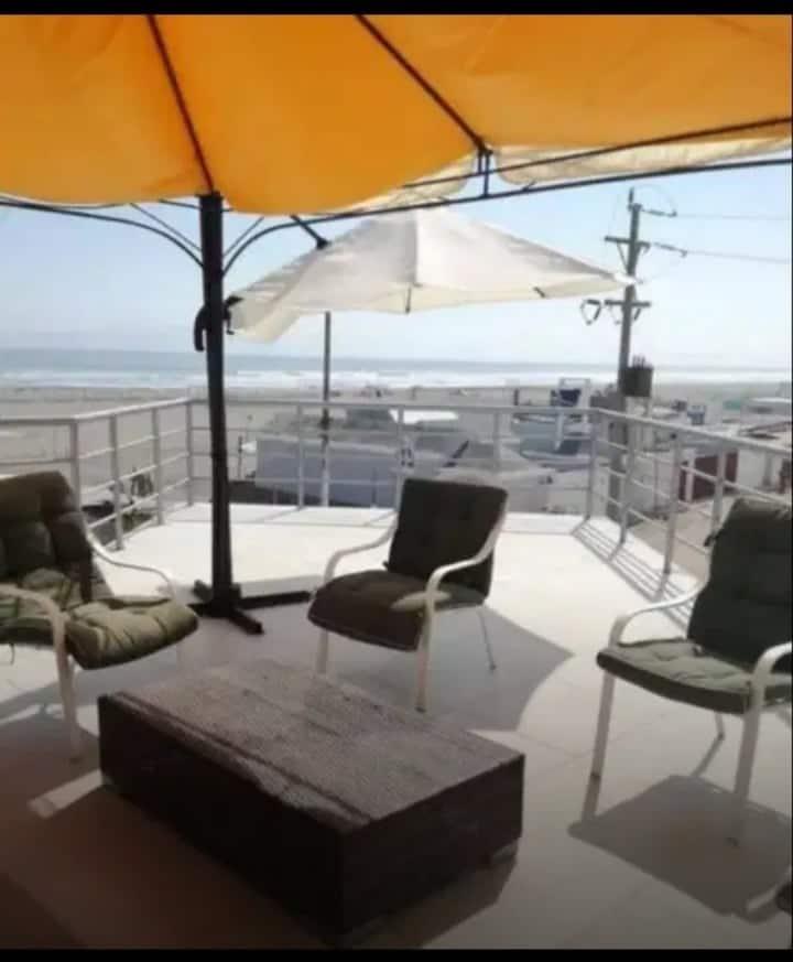 Casa de Playa, disfruta en lo mejor de Camana!