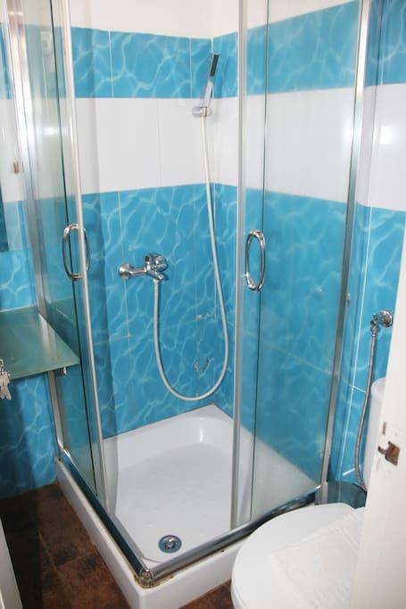 wc do quarto duplo