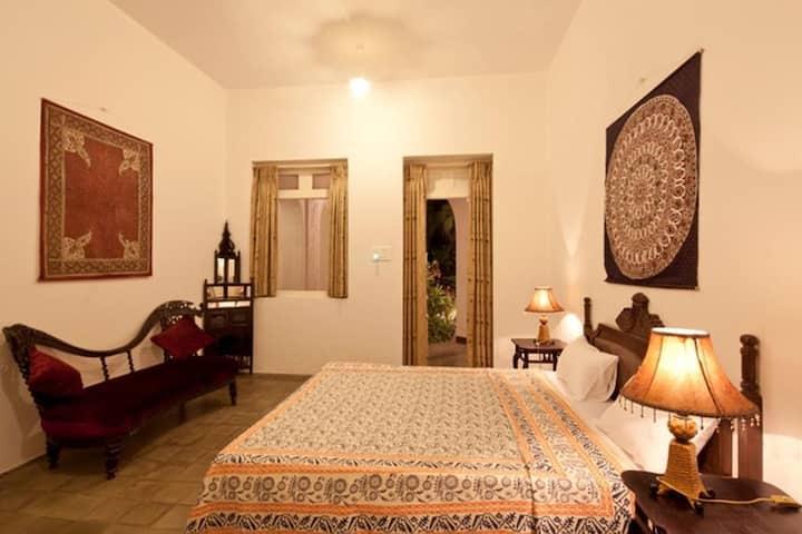 Spacious Luxurious Room