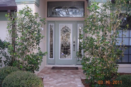 Private Whole House Fl Nature Coast Winter Retreat - Beverly Hills - Hus