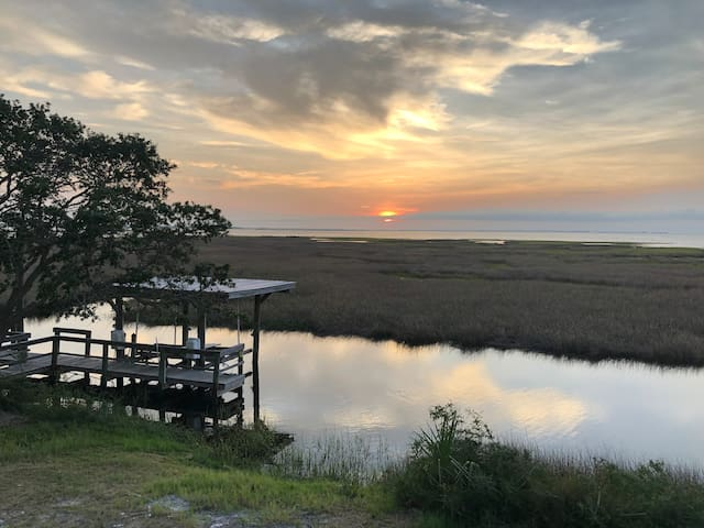 Refuge at Live Oak Island
