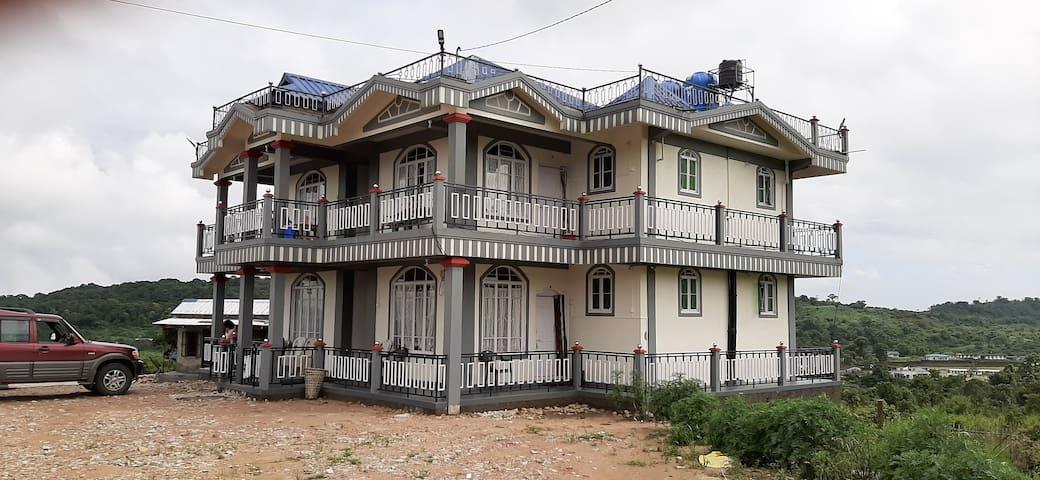 Meghalaya Central Inn (Lumpyngngad) I
