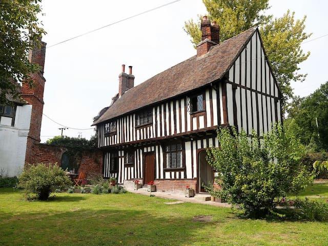Bonnington Cottage (M514087)