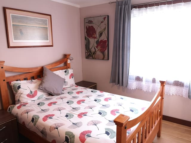 Double Room Edinburgh