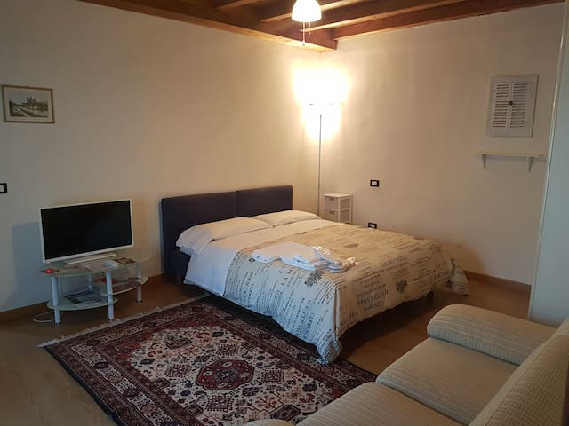 Corte Pomponazza - Mantova - Apartment