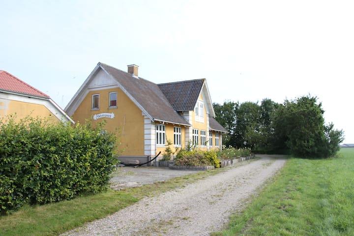Mølholmgård