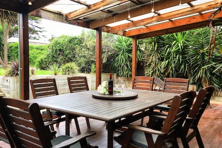 Possum Cottage by the Sea - Blairgowrie - Dom