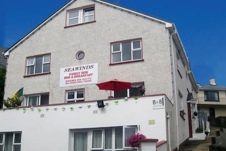 Seawinds B&B, Main Street,Killybegs - Killybegs - Bed & Breakfast