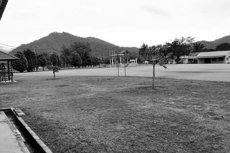 Home of Nature & Learning - Kuala Kubu Baru - 宿舍