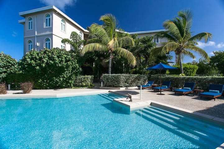 Fountain Anguilla by 'Refined Retreats'~ Luxury Suite~250yd Walk to Shoal Bay!