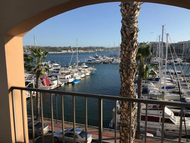"ON THE WATER in Marina del Rey (The ""West Room"") - Marina del Rey - Appartement"