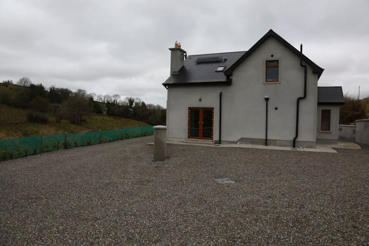 Self Catering Cottage - Thurles - Srub