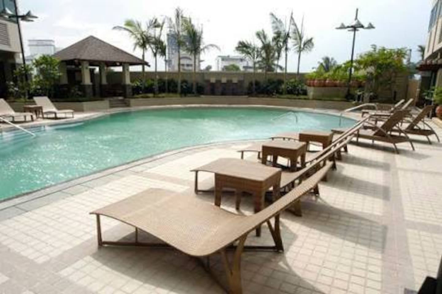 Crib for sale mandaluyong - Lee Gardens Shaw Blvd Mandaluyong City Condominiums For Rent In Mandaluyong Metro Manila Philippines