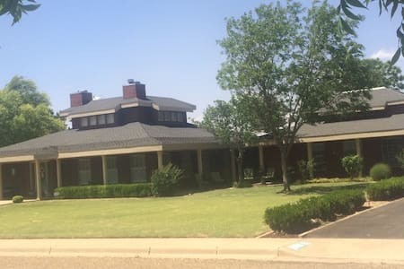 High Plains Bed and Breakfast