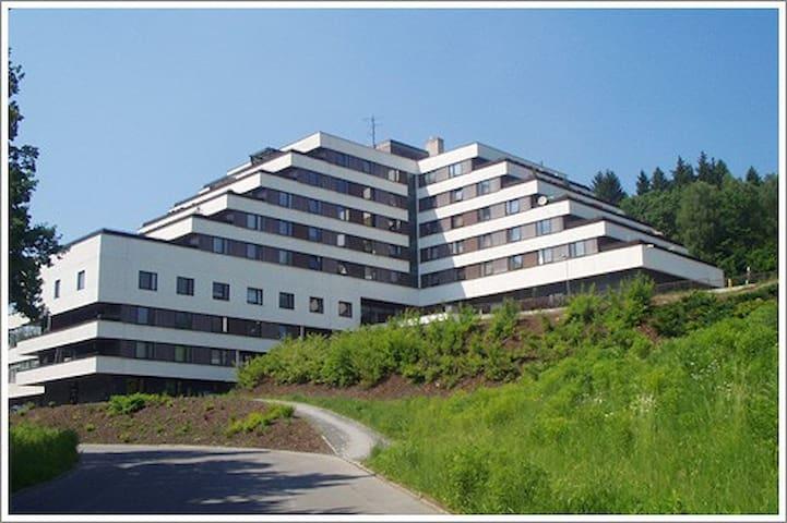Ubytování u Moniky a Martina - Rožnov pod Radhoštěm - Daire