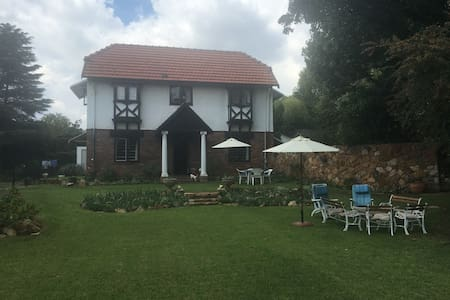 Jentina's Guest House Private Rooms - Johannesburg