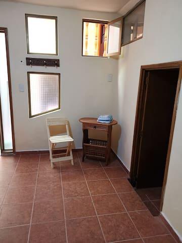 Habitación Cliché Guanajuato centro