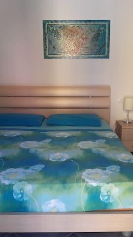 Appartamento Ogliastra vista mare