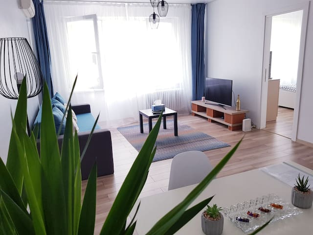 ULTRACENTRAL APARTMENT near Hilton Athenee Palace