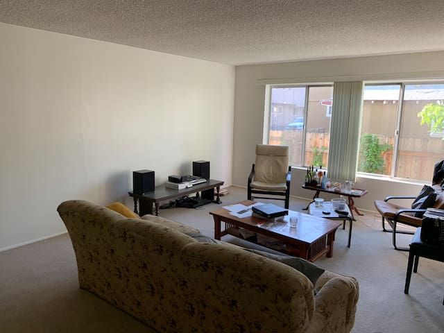Cozy one Bedroom close to Caltech