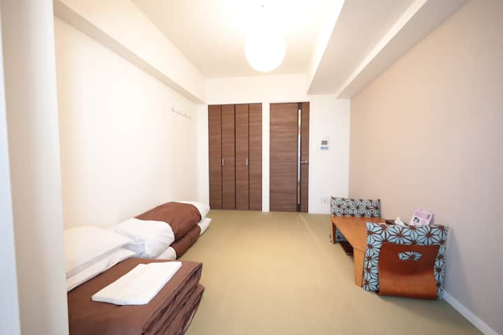 2A# Newly-Built★24㎡★Serviced Residencial Hotel#