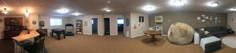 ~ Minot luxury pad ~ Full basement.