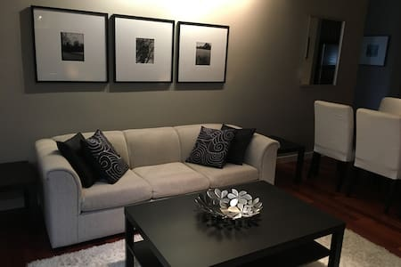 Beautiful Modern Apartment - Longview - Apartemen
