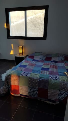 Chambre tout confort 2 personnes - Marseillan - Dom