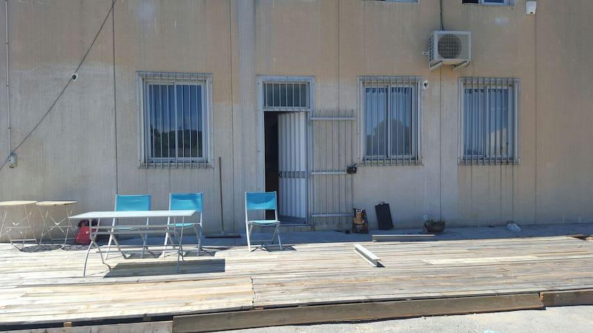 Chambre à louer - Velaux - Apartment