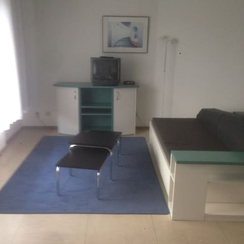 One Double Bed Apartment - Berlin