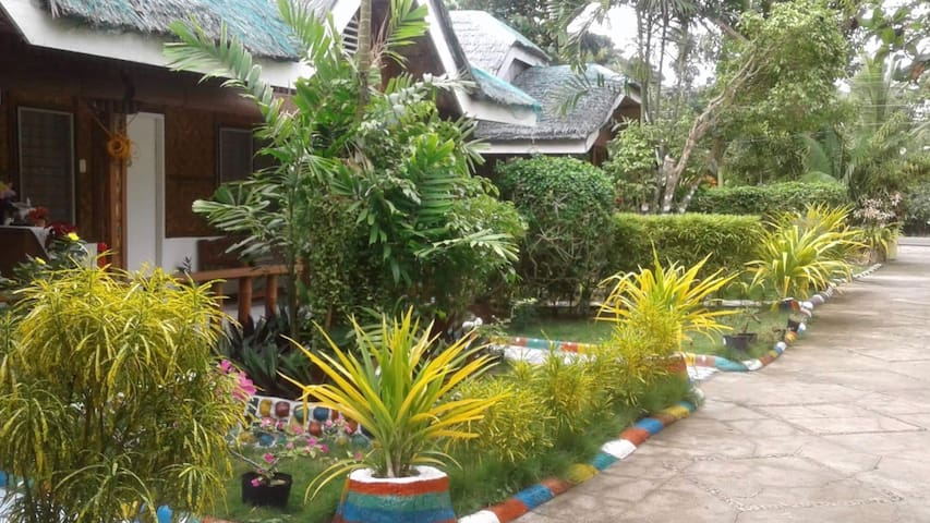 Affordable Place in Siquijor - Island Rendevoo - C