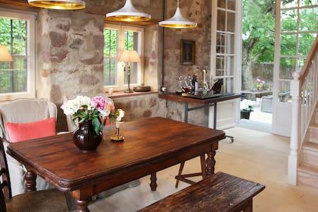 Der Boutique Design Bauernhof: ANNAS SCHEUNE - Waldkirch