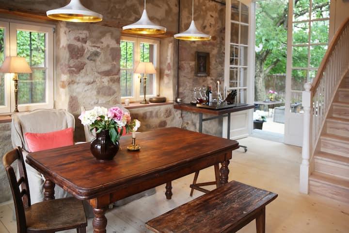 Der Boutique Design Bauernhof: ANNAS SCHEUNE