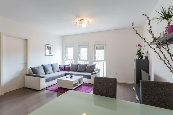 NEW 2 bedroom apartment near Dubrovnik, Croatia