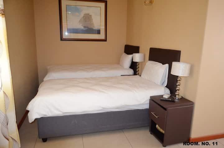 St@y-1 BNB l Room No 11