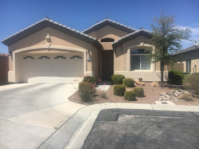 Gorgeous Sw Vegas home just mins from Strip....