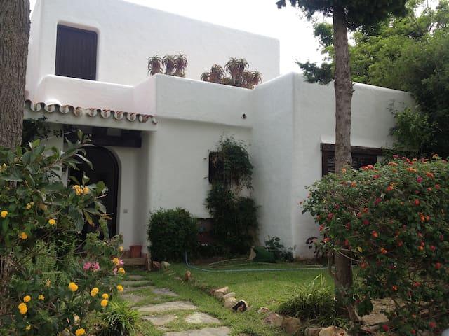 Maison entre mer et montagne - Tetouan - Rumah