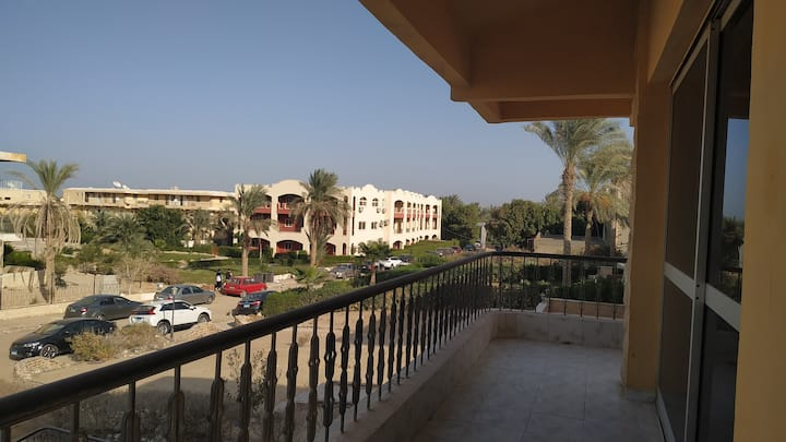 "Villa for rent in Ain Sokhna""La Serina Red carpet"""