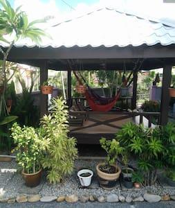 Ocean Lodge, eine kleine Oasis für die Seele