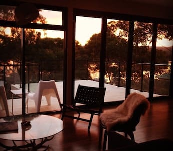 Luxury and views at Burrill Lake - Burrill Lake
