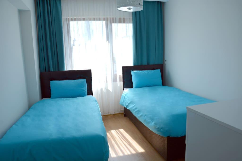 2.nolu yatak odası