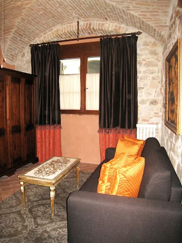 Umbria /Todi / Historical Center - Todi - Departamento