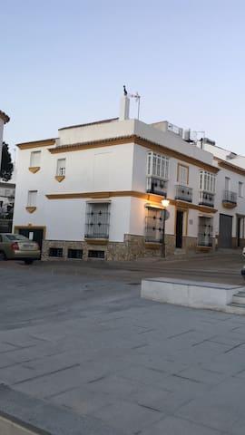 Espléndida casa en Medina Sidonia