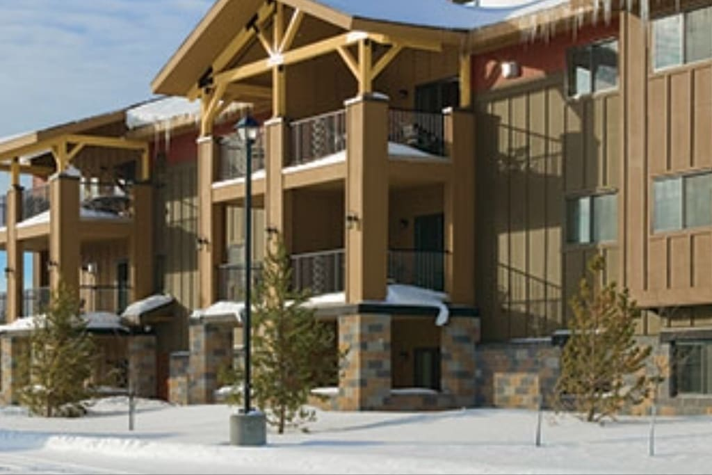 West Yellowstone Apartments For Rent