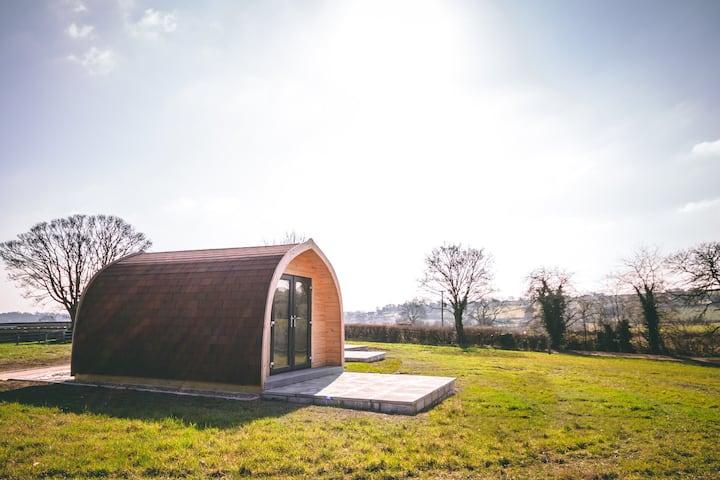Stretton Hall Farm - The Pod 3