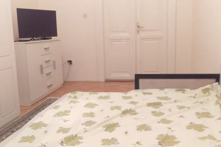 Best located room in Sarajevo - Byt