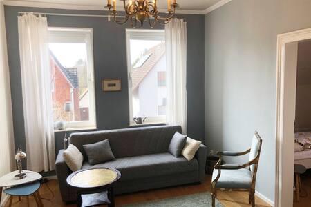 Charming Hanover Accommodation